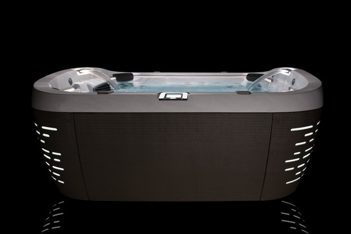 Jacuzzi J-500 Series Hot Tubs