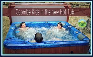 Happy Hot Tub Customers