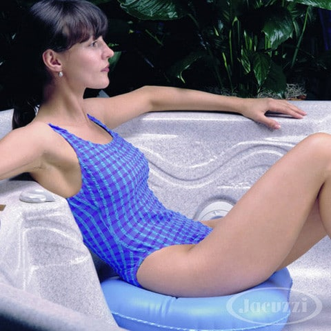 Hot Tub Booster cushion