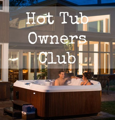 Hot Tub Maintenance Tips | Hot Tub Owners Club