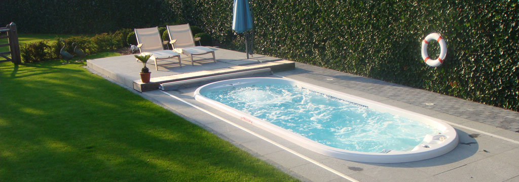 Jacuzzi Swim Spa Sale