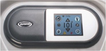New Jacuzzi® J-400™ Hot Tubs