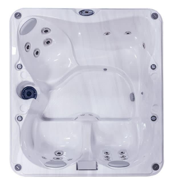 Jacuzzi J-225 hot tub