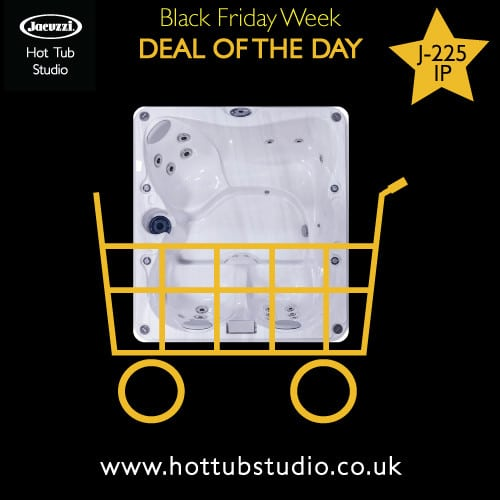 Hot Tub Sale Black Friday 2017 UK